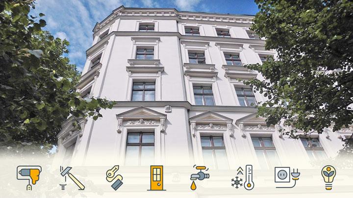 Hausverwaltung Service Bielefeld